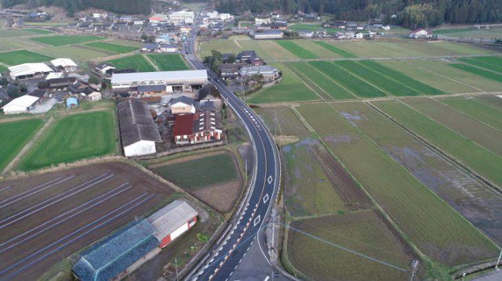 第16号県単道路整備(舗装補修)工事 (幸田2工区)