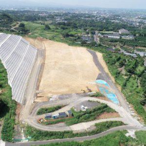鹿児島出水北IC7工区改良工事