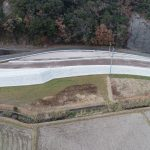 地方特定道路整備工事(幸田31-2工区)