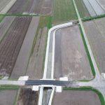 農村地域防災減災事業(用排水)柿木水流地区2-2工区